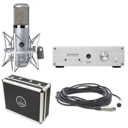 Buizenmicrofoons
