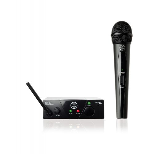 AKG MINI WMS 40 VOCAL ISM 2