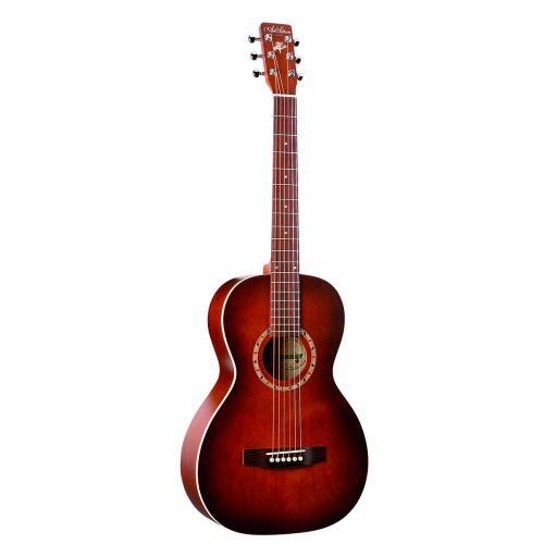 ART & LUTHERIE PARLOR AMI ANTIQUE BURST