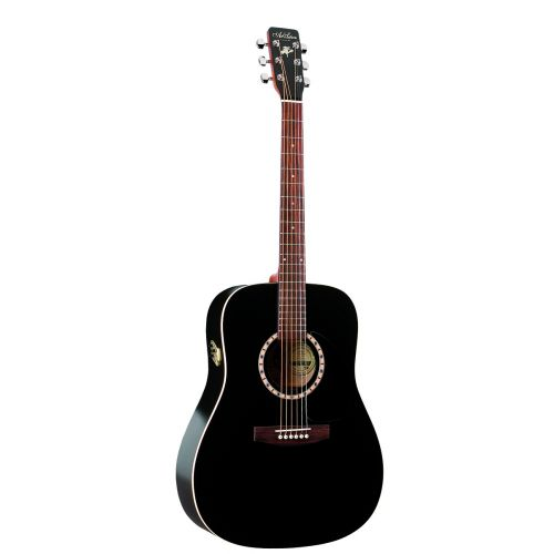 ART & LUTHERIE DREADNOUGHT BLACK