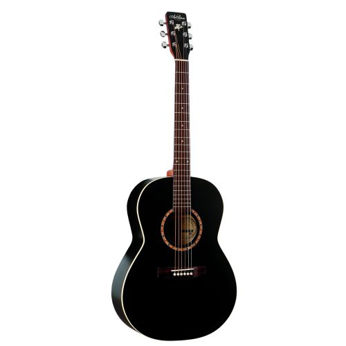 ART & LUTHERIE FOLK BLACK