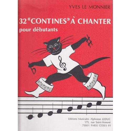 LEDUC LE MONNIER YVES - 32