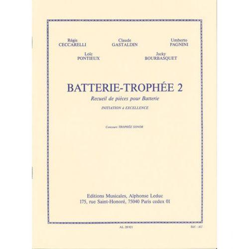 LEDUC BATTERIE-TROPHEE VOL.2