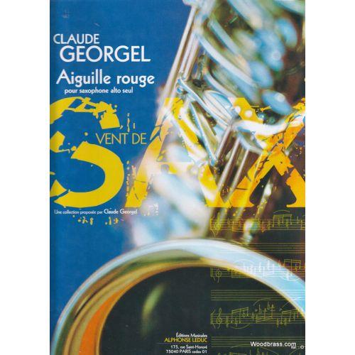 LEDUC GEORGEL C. - AIGUILLE ROUGE