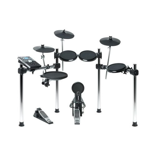 ALESIS FORGE KIT - COMPLETE RUBBER PAD