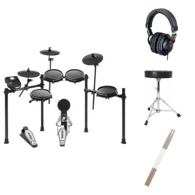 ALESIS NITRO MESH KIT BUNDLE