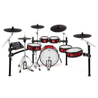 ALESIS STRIKE PRO SPECIAL EDITION KIT - 6 FUTS + 5 CYMBALES