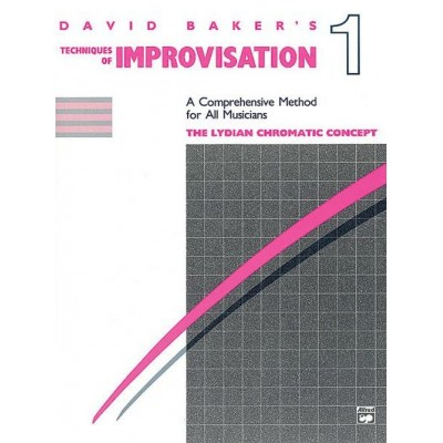 Jazz - improvisation