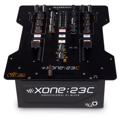ALLEN & HEATH XONE23C