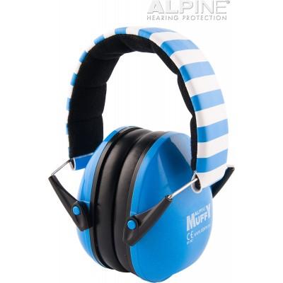 ALPINE MUFFY - BLUE
