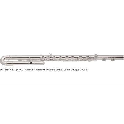 Flautas bajas