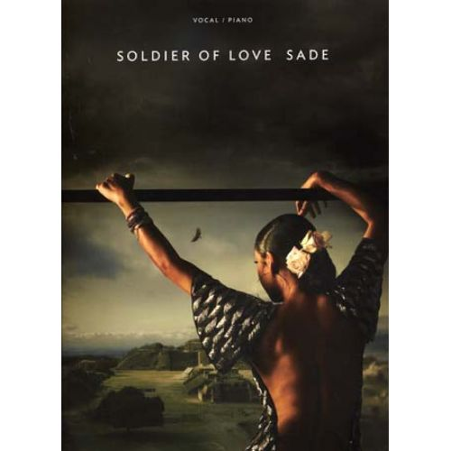WISE PUBLICATIONS SADE - SOLDIER OF LOVE - PVG