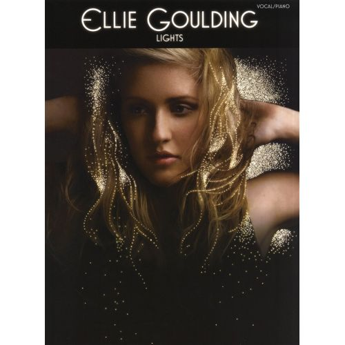 WISE PUBLICATIONS GOULDING ELLIE - LIGHTS - PVG