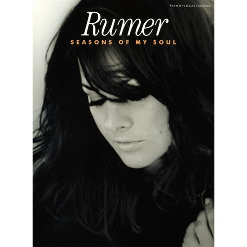 WISE PUBLICATIONS RUMER - SEASONS OF MY SOUL - PVG