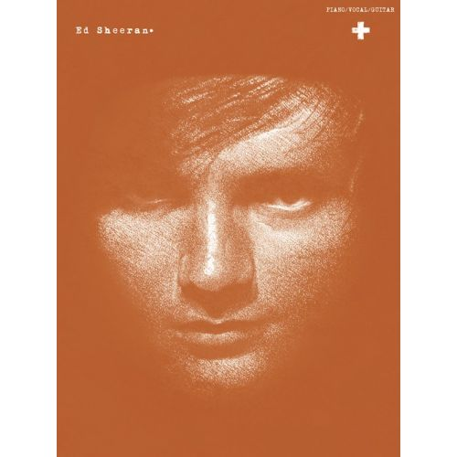 WISE PUBLICATIONS ED SHEERAN - PVG