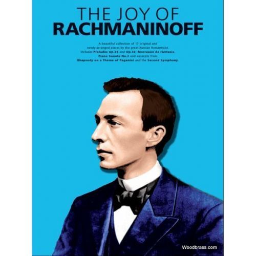 WISE PUBLICATIONS THE JOY OF RACHMANINOFF