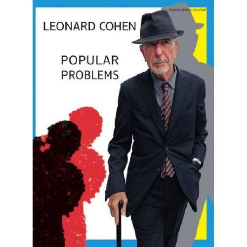 WISE PUBLICATIONS COHEN LEONARD - POPULAR PROBLEMS - PVG