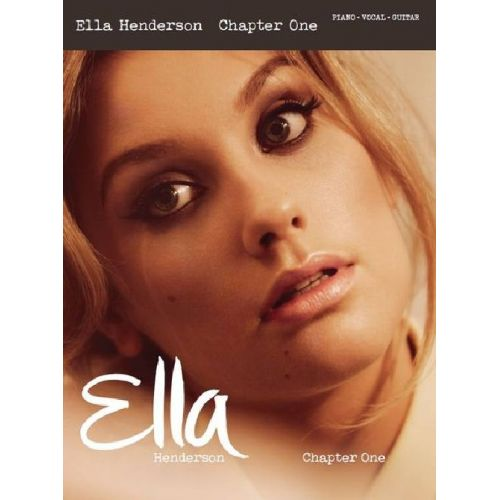 MUSIC SALES HENDERSON ELLA - CHAPTER ONE - PVG