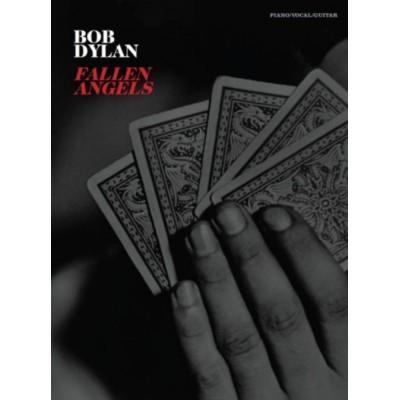 WISE PUBLICATIONS BOB DYLAN - FALLEN ANGELS - PVG