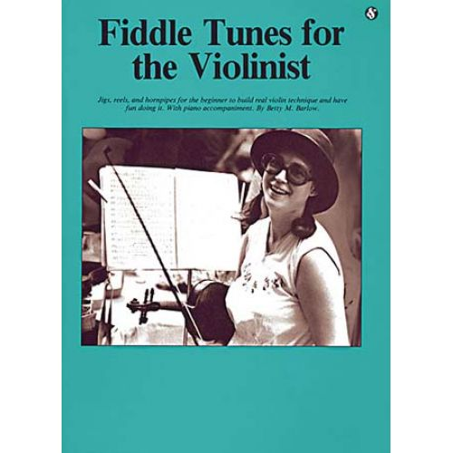 MUSIC SALES FIDDLE TUNES FOR THE VIOLINIST VLN