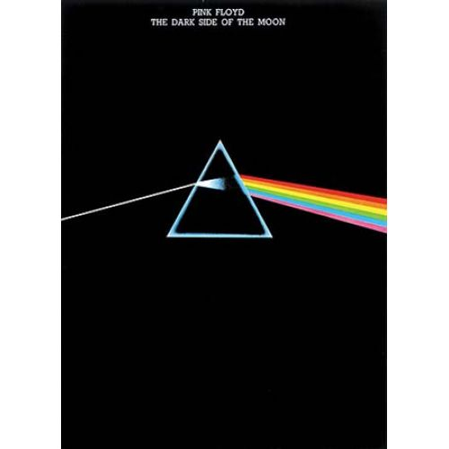 HAL LEONARD PINK FLOYD - DARK SIDE OF THE MOON PVG