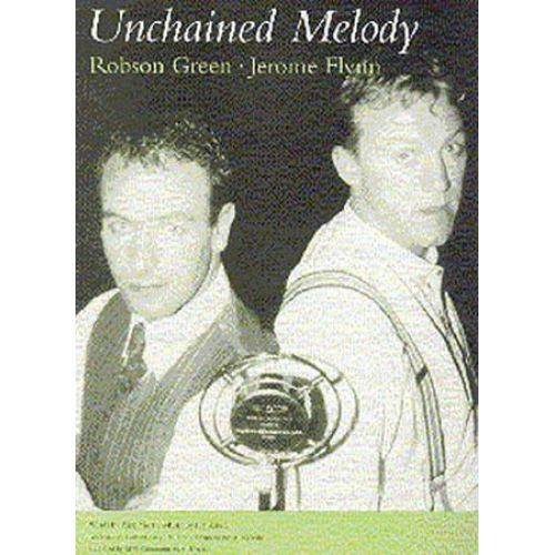 MUSIC SALES ZARET/NORTH - UNCHAINED MELODY - PVG