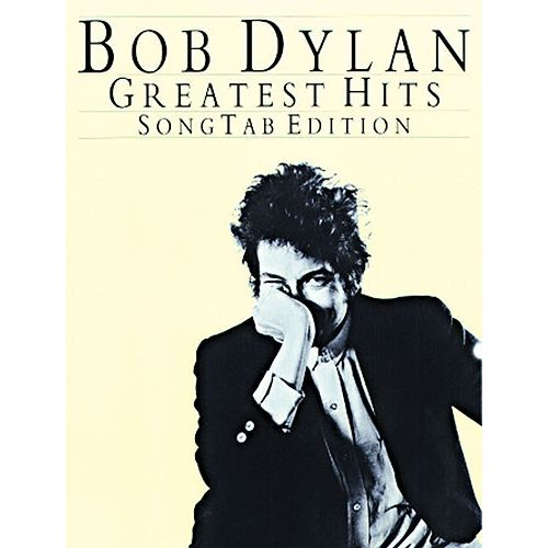 MUSIC SALES BARR LESLIE - BOB DYLAN GREATEST HITS - SONG TAB EDITION - GUITAR TAB