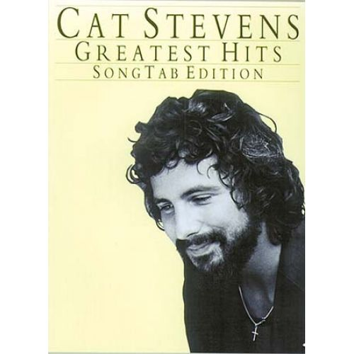 MUSIC SALES CAT STEVENS - CAT STEVENS GREATEST HITS - SONG TAB EDITION - GUITAR TAB