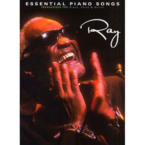 WISE PUBLICATIONS RAY CHARLES - ESSENTIAL PIANO SONGS