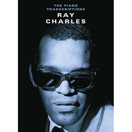 WISE PUBLICATIONS RAY CHARLES - PIANO TRANSCRIPTIONS