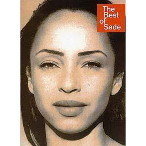 MUSIC SALES SADE - BEST OF - PVG