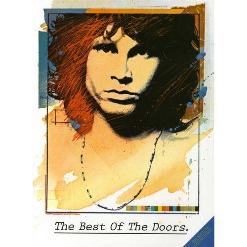 MUSIC SALES DOORS - BEST OF - PVG