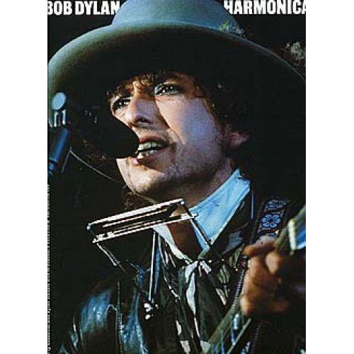 MUSIC SALES DYLAN BOB HARMONICA