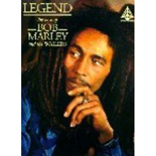 WISE PUBLICATIONS MARLEY BOB LEGEND BEST OF - GUITAR TAB