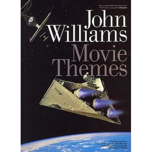 WISE PUBLICATIONS WILLIAMS JOHN : MOVIE THEMES : STAR WARS