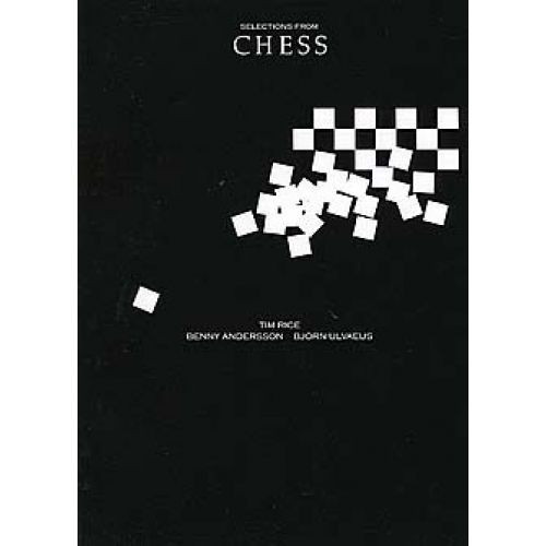 WISE PUBLICATIONS SELECTIONS FROM CHESS - PVG