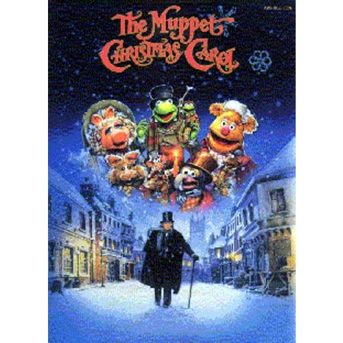 The Muppet Christmas Carol.Music Sales The Muppet Christmas Carol Pvg