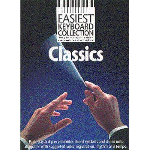 WISE PUBLICATIONS CLASSICS - MELODY LINE, LYRICS AND CHORDS