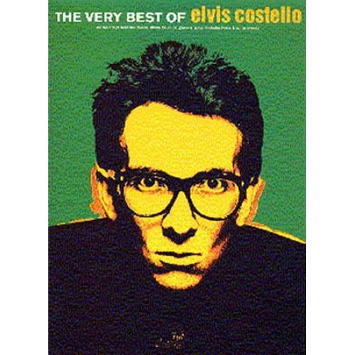 WISE PUBLICATIONS DAY ROGER - VERY BEST OF ELVIS COSTELLO - PVG
