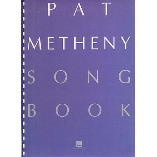 MUSIC SALES PAT METHENY SONGBOOK ALL INST - ALL INSTRUMENTS
