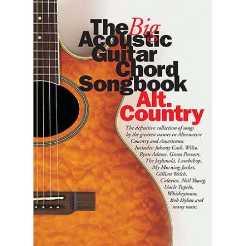 big acoustic guitar chord songbook pdf