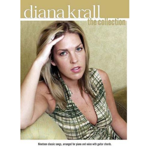 WISE PUBLICATIONS DIANA KRALL