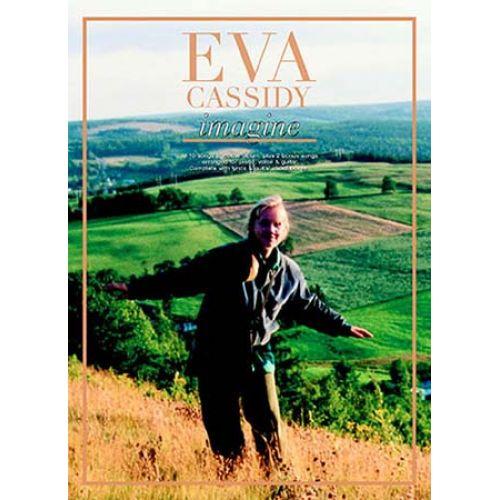 WISE PUBLICATIONS CASSIDY EVA IMAGINE - PVG