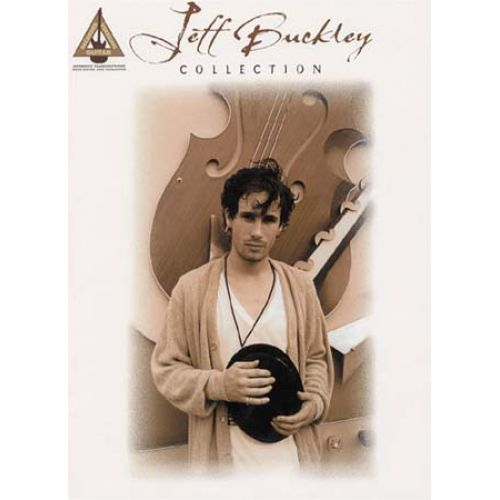 HAL LEONARD BUCKLEY JEFF - COLLECTION