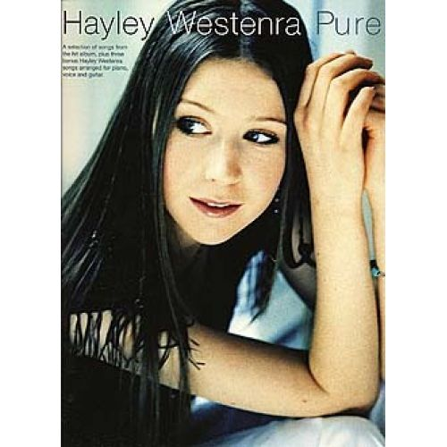 WISE PUBLICATIONS HAYLEY WESTENRA - PURE - PVG