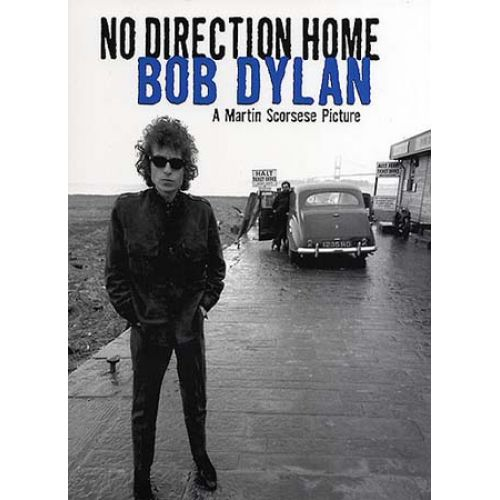 DYLAN BOB - NO DIRECTION HOME