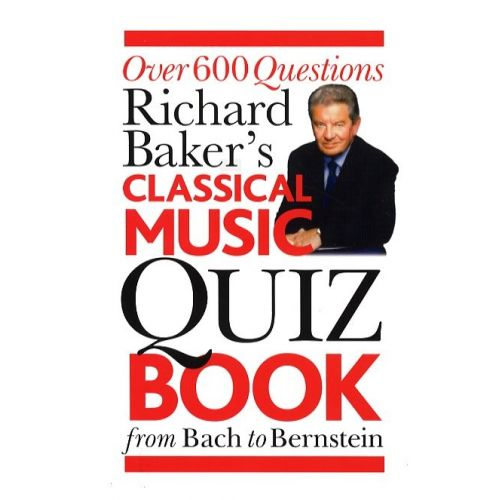 WISE PUBLICATIONS The Classical Music Quiz Book