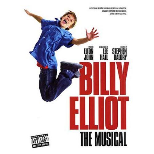 AMSCO BILLY ELLIOT THE MUSICAL - PVG