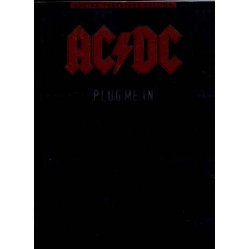 AMSCO AC/DC - PLUG ME IN - GUITAR