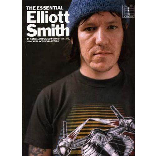 WISE PUBLICATIONS SMITH ELLIOTT - ESSENTIAL - GUITAR TAB
